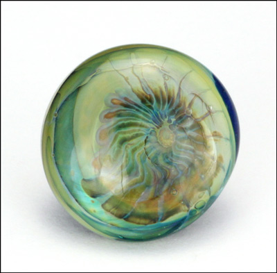 Sea Flower Cabochon