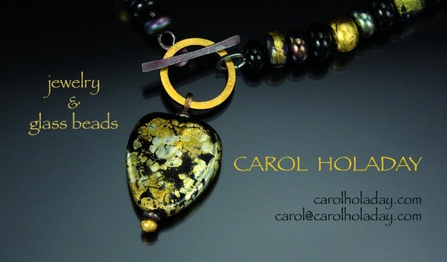 Carol Holaday card 4-2015